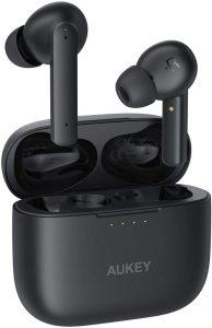 AUKEY Écouteurs Bluetooth sans Fil