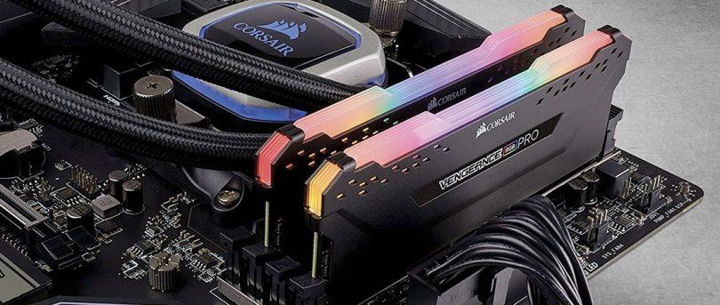 Meilleur RAM DDR4 Gaming
