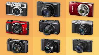 Meilleurs Appareils Photo Zoom et APS-C Compacts en 2021