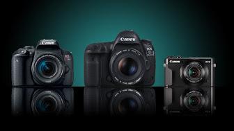 Meilleurs Appareils Photo Canon.