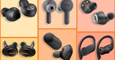 Les (vrais) meilleurs écouteurs sans fil True-Wireless 2020